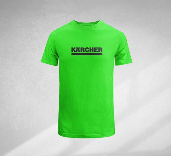 Promotiekleding - Karcher