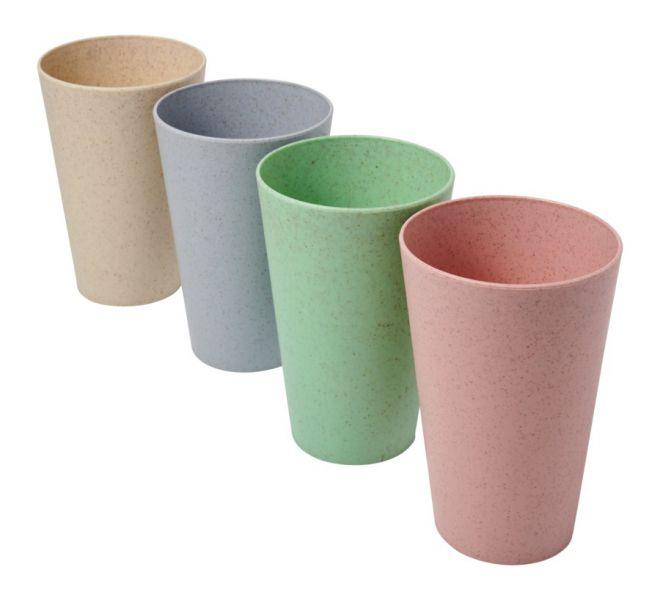 Eco cup van tarwestro