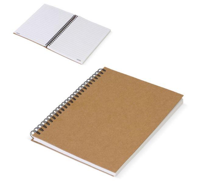 Rock paper notitieboek