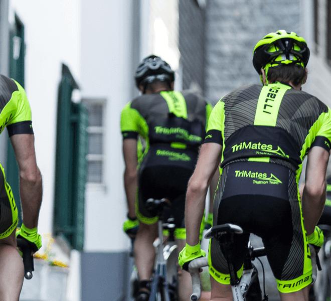 Rogelli teamwear voor het wielrennen