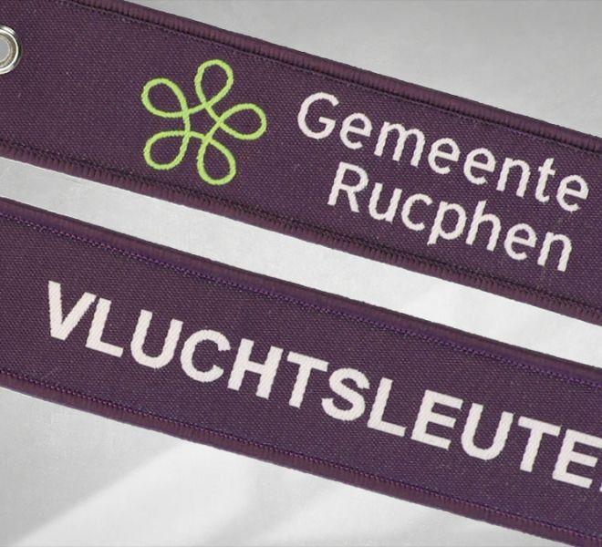 Relatiegeschenken - Gemeente Rucphen