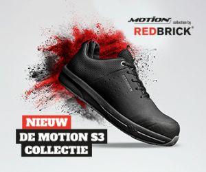 Redbrick Motion S3